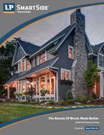 LP SmartSide Trim and Siding Product Catalog