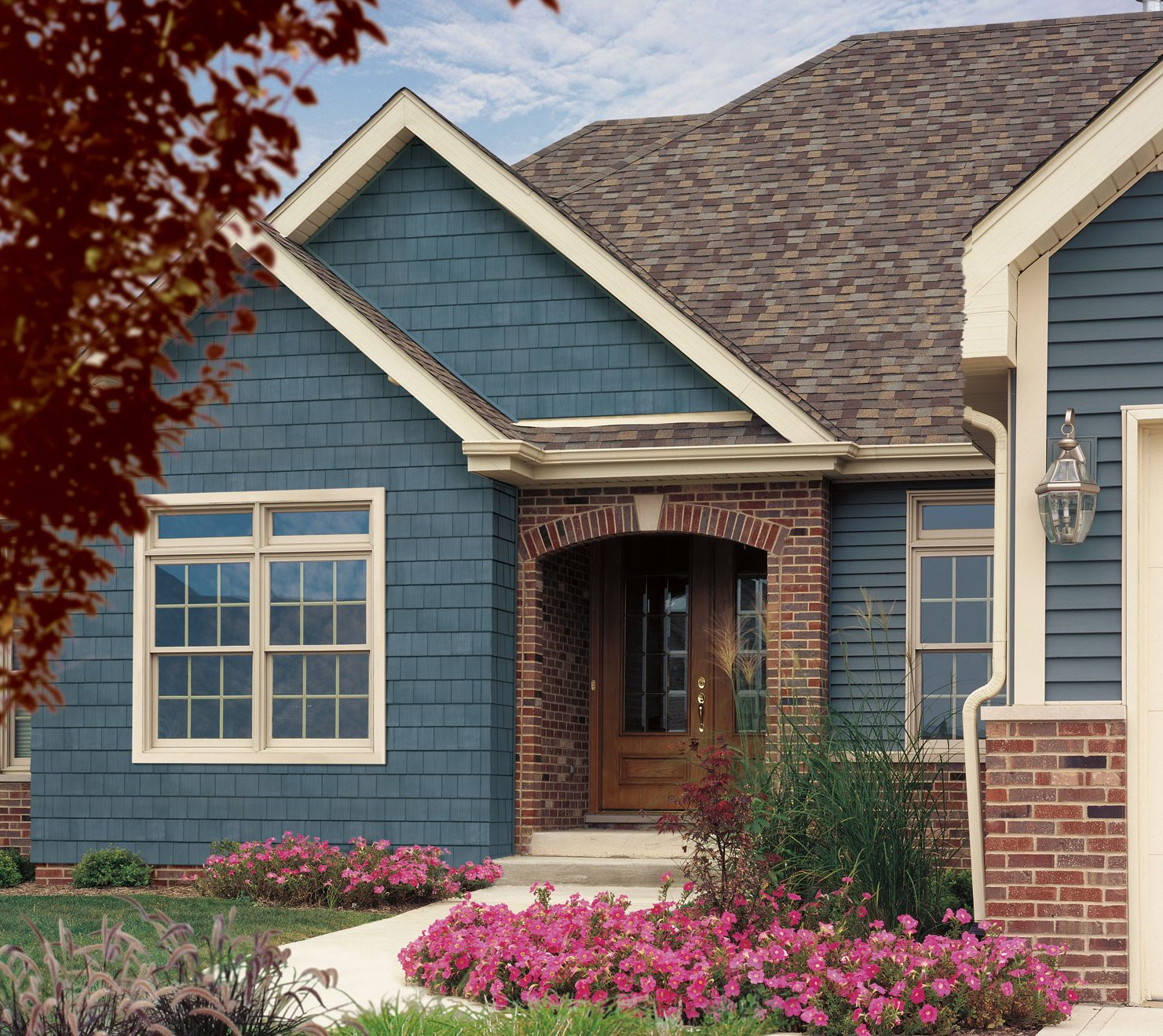 Siding options gravina 39 s windows siding for Certainteed siding