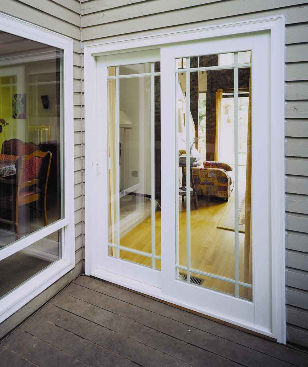 Your Local Source For Siding And Patio Doors