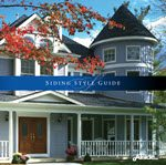 Alside Vinyl Siding Style Guide