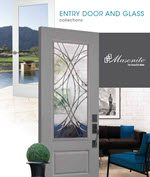 Masonite Entry Door and Glass Collections