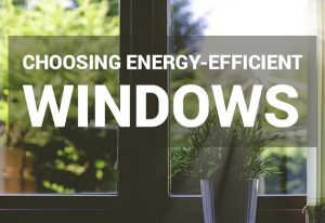 Energy Saving Windows