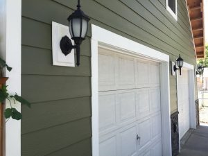 Replacement Siding in Denver
